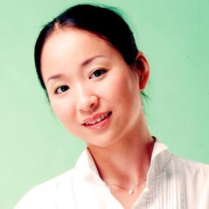 Pristagaren JiaJia Chen