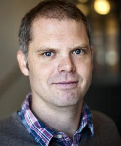 Fredrik Bäckhed