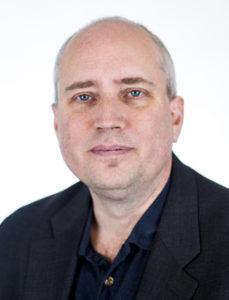 Mats Fahlman