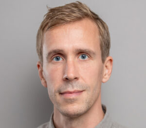 Petter Brändén