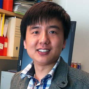Pristagaren Chong Qi