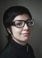 Carlota Canalias, Teknisk fysik, KTH