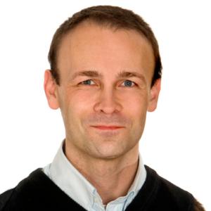 Martin Bergö