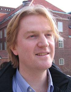 Pär Kurlberg