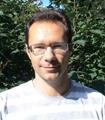 Sascha Ott, Teknisk fysik, UU