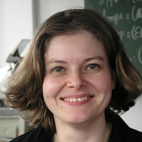 Anja Verena-Mudring