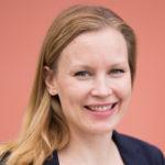 Cecilia Persson, Teknisk fysik, UU