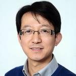 Haining Tian, Teknisk fysik, UU