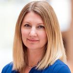 Jessica Nordlund, Medicin, UU