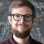 Alexander Edström, Teknisk fysik, KTH
